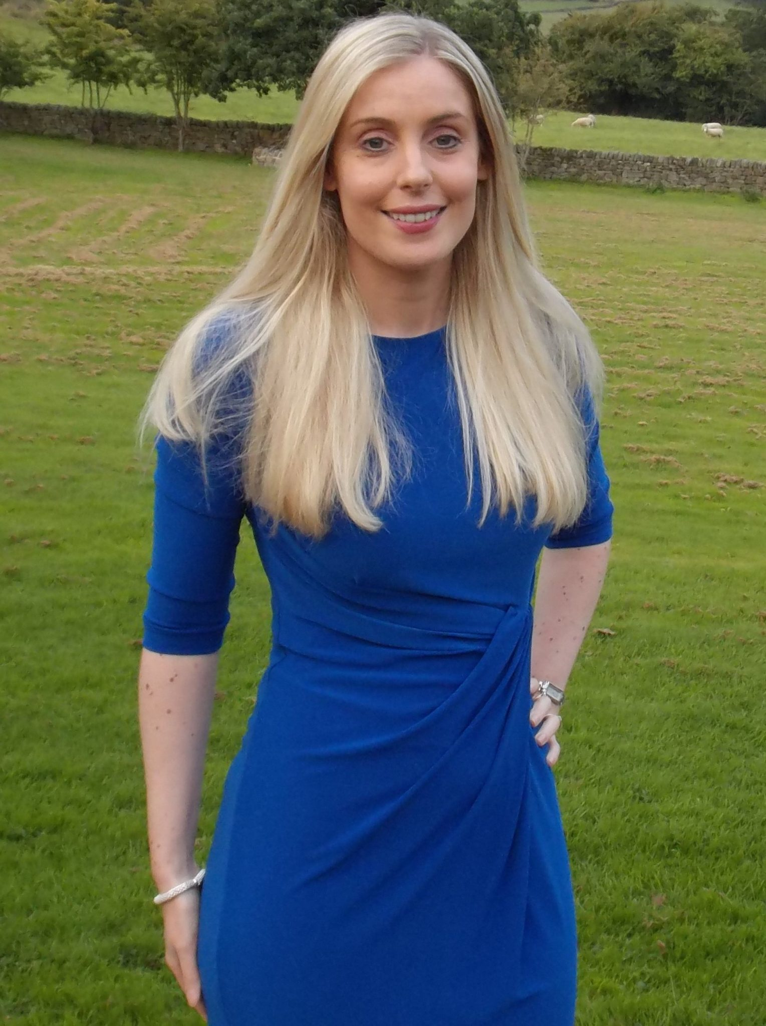 Peak Results PR Faye Hone Co-Founder Lifestyle Profile Picture