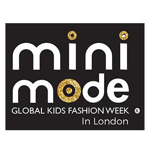 Amanda Rabor, Mini Mode – Global Kids Fashion Week